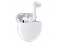 Handsfree Casti Bluetooth Huawei FreeBuds 3 CM-H-Shark, 55031992, Alb, Resigilat