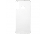 Husa TPU OEM Slim pentru Huawei P20 Lite, Transparenta