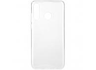 Husa TPU OEM Ultra Slim pentru Samsung Galaxy A20s, Transparenta