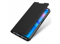 Husa Poliuretan DUX DUCIS Skin Pro pentru Huawei P smart 2021, Neagra, Blister