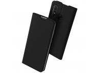Husa Poliuretan DUX DUCIS Skin Pro pentru Huawei P30 lite, Neagra