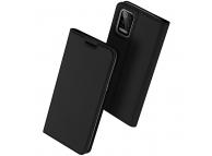 Husa Poliuretan DUX DUCIS Skin Pro pentru LG K42 / LG K52 / LG K62, Neagra, Blister