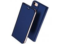 Husa Poliuretan DUX DUCIS Skin Pro pentru Apple iPhone 7 / Apple iPhone 8 / Apple iPhone SE (2020), Bleumarin, Blister