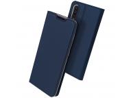 Husa Poliuretan DUX DUCIS Skin Pro pentru Samsung Galaxy A70 A705 / Samsung Galaxy A70s, Bleumarin
