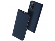 Husa Poliuretan DUX DUCIS Skin Pro pentru Samsung Galaxy M31s, Bleumarin, Blister