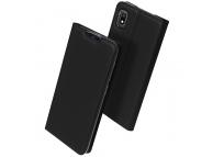 Husa Poliuretan DUX DUCIS Skin Pro pentru Samsung Galaxy A10 A105, Neagra