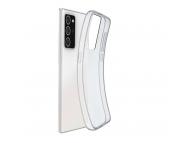 Husa TPU Cellularline Fine pentru Samsung Galaxy Note 20 N980, Ultra Thin, Transparenta, Blister FINECNOTE20T