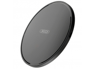 Incarcator Retea Wireless XO Design WX019, 10W, Negru, Blister