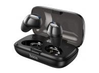 Handsfree Casti Bluetooth HOCO ES52, SinglePoint, Delight TWS, Negru, Blister
