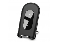 Incarcator Retea Wireless Rock W30, Quick Charge, 15W, Negru