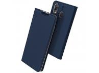 Husa Poliuretan DUX DUCIS Skin Pro pentru Samsung Galaxy A20e, Bleumarin