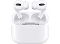 Handsfree Casti Bluetooth Apple Airpods Pro, Alb MWP22ZM/A