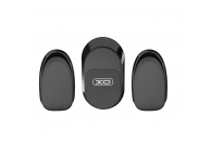 Suport Auto Magnetic XO Design C66, Set 3 buc, Negru