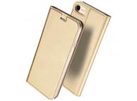 Husa Poliuretan DUX DUCIS Skin Pro pentru Apple iPhone 6 Plus / Apple iPhone 6s Plus, Aurie, Blister