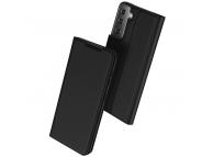Husa Poliuretan DUX DUCIS Skin Pro pentru Samsung Galaxy S21 5G, Neagra