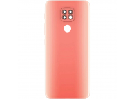 Capac Baterie Motorola Moto G9 Play, Roz