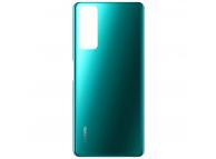 Capac Baterie Huawei P smart 2021, Verde
