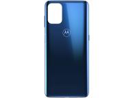 Capac Baterie Motorola Moto G9 Plus, Albastru