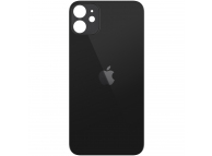 Capac Baterie Apple iPhone 11, Negru