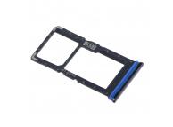 Suport Card - Suport SIM Motorola Moto G9 Plus, Negru