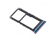 Suport Card - Suport SIM Xiaomi Mi 10T Lite 5G, Gri