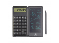 Calculator birou OEM E-writer C5, Cu Tableta Notite (6 inch), Negru, Blister