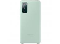 Husa Telefon Samsung Galaxy S20 FE G780, EF-PG780TM, Vernil, Resigilat