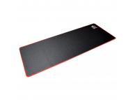 MousePad Rebeltec Game Long+, Negru