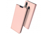 Husa Poliuretan DUX DUCIS Skin Pro pentru Samsung Galaxy A20e, Roz