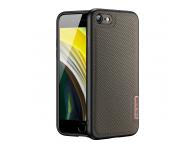 Husa Plastic - TPU DUX DUCIS Fino pentru Apple iPhone 7 / Apple iPhone 8 / Apple iPhone SE (2020), Verde