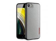Husa Plastic - TPU DUX DUCIS Fino pentru Apple iPhone 7 / Apple iPhone 8 / Apple iPhone SE (2020), Albastra