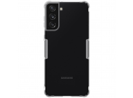 Husa TPU Nillkin Nature pentru Samsung Galaxy S21+ 5G, Transparenta