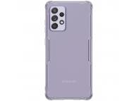 Husa TPU Nillkin Nature pentru Samsung Galaxy A52 A525 / Samsung Galaxy A52 5G, Gri