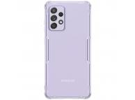 Husa TPU Nillkin Nature pentru Samsung Galaxy A52 A525 / Samsung Galaxy A52 5G, Transparenta