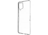 Husa TPU Tactical pentru Samsung Galaxy A42 5G, Transparenta