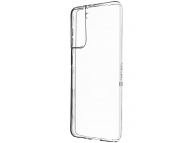 Husa TPU Tactical pentru Samsung Galaxy S21+ 5G, Transparenta