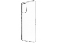 Husa TPU Tactical pentru Samsung Galaxy A02s A025, Transparenta
