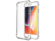 Husa TPU OEM Antisoc pentru Motorola Moto G10, 1.5 mm, Transparenta