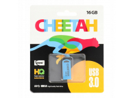 Memorie Externa Imro Cheetah, 16Gb, USB 3.0, Argintie