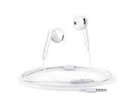 Handsfree Casti In-Ear McDodo Element HP-6080, Cu microfon, 3.5 mm, 1.2m, Alb