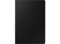 Husa Tableta Poliuretan Samsung Galaxy Tab S7 Plus T970, Neagra EF-BT730PBEGEU
