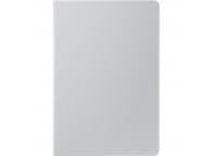Husa Tableta Poliuretan Samsung Galaxy Tab S7 Plus T970, Gri EF-BT730PJEGEU