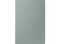 Husa Tableta Poliuretan Samsung Galaxy Tab S7 Plus T970, Verde EF-BT730PGEGEU