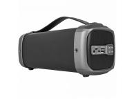 Boxa Portabila Bluetooth Kruger&Matz Adventure Mini, 8W+ 2W, Neagra