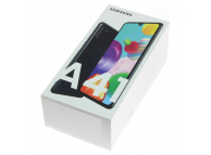 Cutie fara accesorii Samsung Galaxy A41