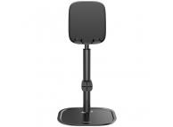 Suport Birou Baseus Telescopic, pentru Telefon si Tableta, Negru SUWY-A01