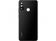 Capac Baterie Huawei P smart 2020, Negru