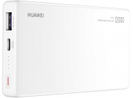Baterie externa Huawei CP12S, 12000 mA, SuperCharge, 40W, 1 x USB - USB Type-C, 55030727, Alba, Resigilat