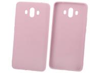 Husa TPU OEM Candy pentru Samsung Galaxy A52 A525 / Samsung Galaxy A52 5G, Roz Deschis