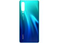 Capac Baterie Huawei P30, Albastru, Swap